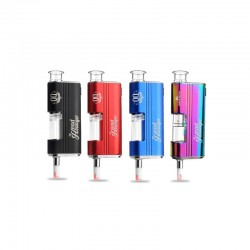 4 Colors For Airistech Headbanger Dip & Dab Vaporizer
