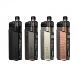 Artery Cold Steel AIO Pod Mod Kit