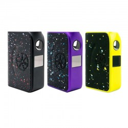 3 colors for asMODus Minikin Boost 155W Mod