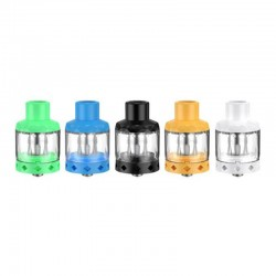 Aspire Cleito Shot Disposable Tank 3pcs