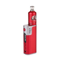 Aspire Zelos Kit TPD Edition