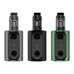 Augvape VX217 Kit Full Colors