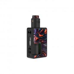 Vandy Vape Pulse X Kit Special Edition Aurora Rainbow
