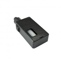 Hcigar Magic Squonk Mod with Maze V1.1 RDA Kit