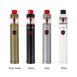 4 colors for Innokin Plexar Vape Kit