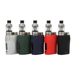 5 colors for Eleaf iStick Pico X Kit