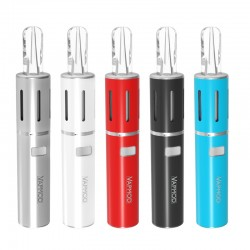 5 colors for Vapmod Xtube 710 Kit