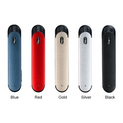 5 colors for Eleaf Elven Pod Kit