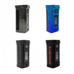 4 colors for asMODus Amighty Mod
