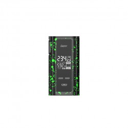 IJOY Captain PD270 New Mod