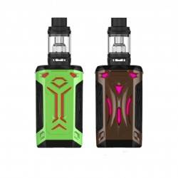 2 colors for Vaporesso Switcher with NRG Kit