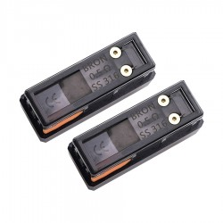 CoilART Bron Pod Cartridge 0.5ohm 2pcs