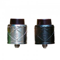 2 Colors for COV Royal Hunter X RDA