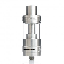 Uwell Crown 2 4.0ml Liquid Large Airflow Tank-b