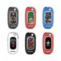 6 Colors for Dazzvape U-Key Vaporizer (Customize Image Design)