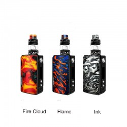 3 color for VOOPOO Drag 2 Kit TPD Edition