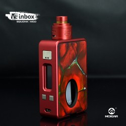 Hcigar VT Inbox with Maze V1.1 Starter Kit