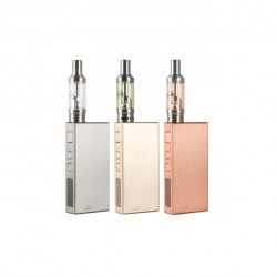 Eleaf BASAL 30W 1500mah Battery with GS BASAL 1.8ml Refined Airflow Atomizer Kit
