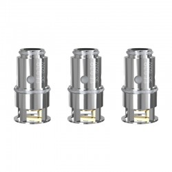 Eleaf EF Coil Head For Pesso Tank 3pcs