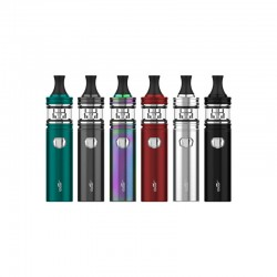 6 colors For Eleaf iJust Mini Kit