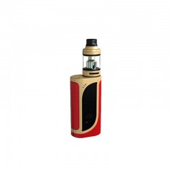 Eleaf iKonn 220 with ELLO Kit 2ml - Gold Red