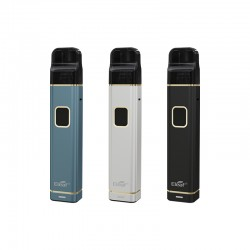 3 Colors for Eleaf iTap Kit