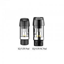 EQ FLTR Pods