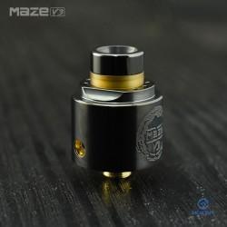 Hcigar Maze V3