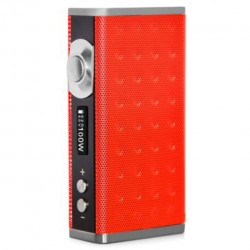 ESIGE Eiffel T1 165W Mod TC/VW Mode 4000mah Build-in Battery Wireless Charge Box Mod-Red