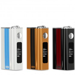 Joyetech eVic-VT VW Starter Kit 5000mah/4.0ml Large Capacity with Temperature Control Function EU Plug