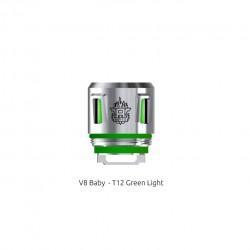 V8 Baby-T12 Light Coil
