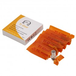 Innokin iSub Ti Replacement Coil Head