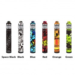 4 Colors For Freemax Twister Kit