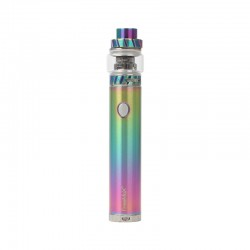 Freemax Twister Kit Metal Edition - Rainbow
