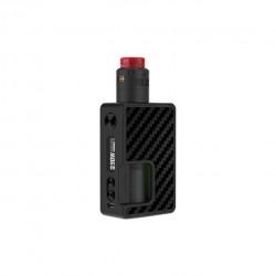 Vandy Vape Pulse X Kit Special Edition Carbon Fiber (Full Black)
