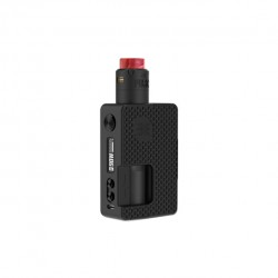 Vandy Vape Pulse X Kit Special Edition G10 Black