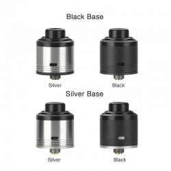4 Colors for Gas Mods G.R.1 Pro RDA
