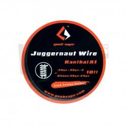 GeekVape KA1 Juggernaut Wire