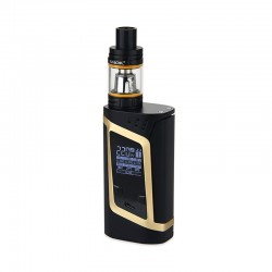 SMOK RHA220 Kit TPD Edition