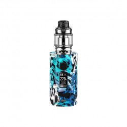 Rincoe Manto S Mesh 228W Kit
