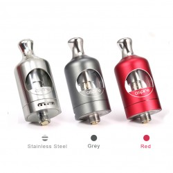 3 colors for Aspire Nautilus 2 Tank TPD Edition