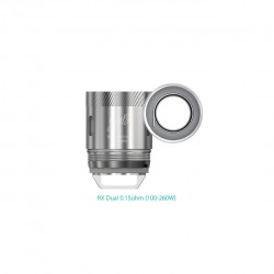 Wismec RX dual Replacement Coil