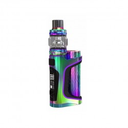 Eleaf iStick Pico S with ELLO VATE 100W Kit - Rainbow