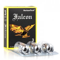 Horizon Falcon Replacement Coil 3pcs