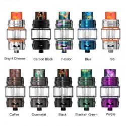 10 colors for Horizon Falcon King Sub Ohm Tank