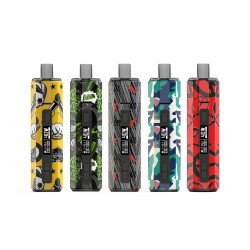 Hugo Vapor Boxer AIO Kit