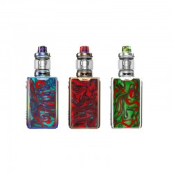 3 Colors IJOY SHOGUN JR KIT