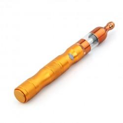 Kamry X6 Starter Kit with X6 1300mah Battery 4.0ml X9 Atomizer US Plug-Silver