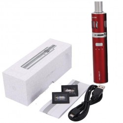 Joyetech eGo ONE CT Starter Kit 1100mah/1.8ml Standard Vesion CT/CW Mode Kit-Red