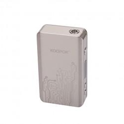 (SMOK)Koopor Plus 200W Temperature Control Box Mod with Dual Driver System -Stianless Steel